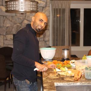 Coach Sahil M Cheer Diet