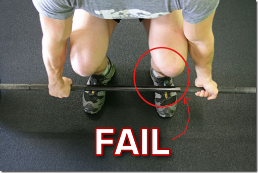 Why Your Deadlift Sucks And What To Do About It