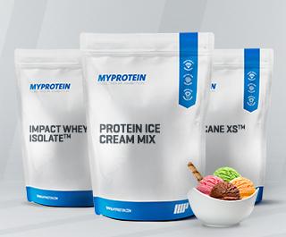 Delicious Protein Shake