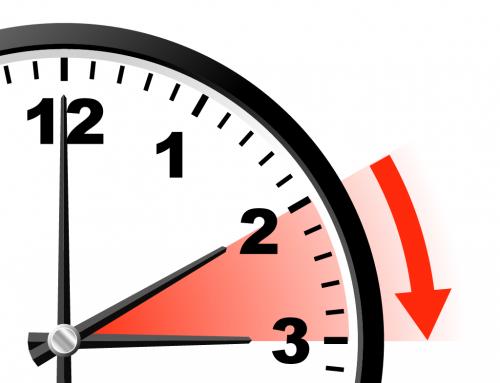 one-hour-clock
